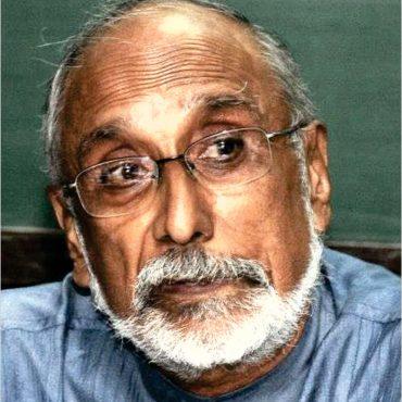 Ashoke Chatterjee