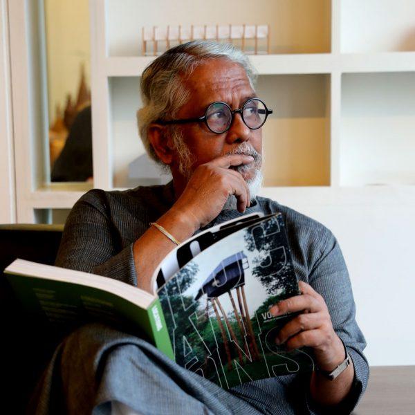 Chandra Shekhar Shaha