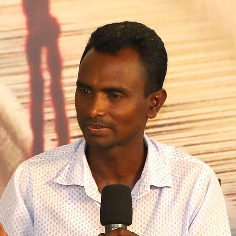 Md. Abdul Jabbar