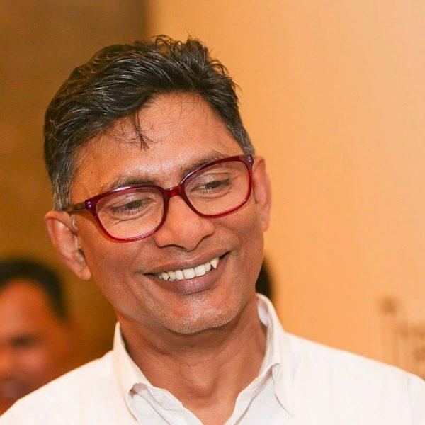 Sk. Saifur Rahman