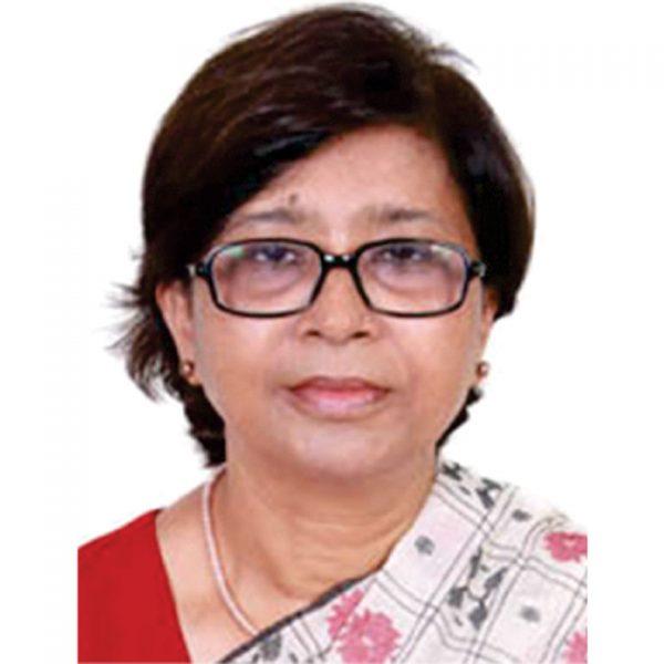 Lila Rashid
